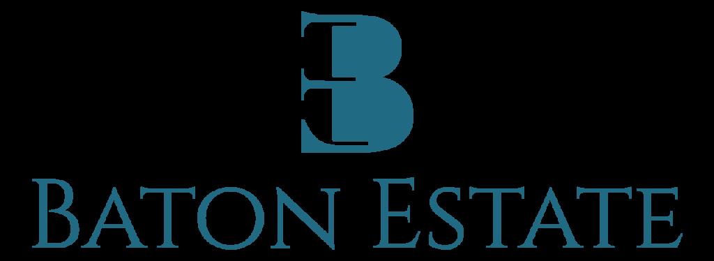 Logo Baton Estate